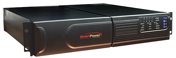 SSP UPS With Electronic Power Conditioner (TBF™) & Pure Sinewave Output
