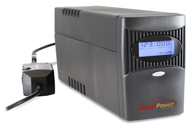 Venus Uninterruptible Power Supply (UPS) With Battery Backup