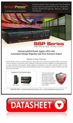 Download SSP datasheet