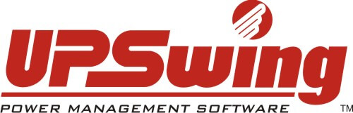 UPSWING Logo - Smart Power Systems Pure Sinewave UPS SSP Series