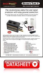 SmartNet II - Data Line & Signal Protection