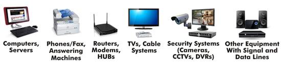 Applications for SmartNet II