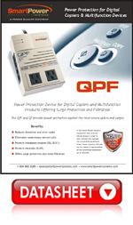 QPF Datasheet