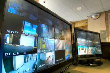 Power Protection for Critical Security Systems
