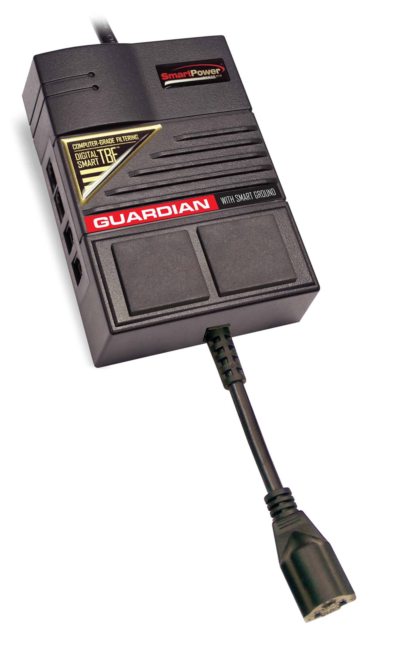 GUARDIAN - TBF15P-1111TN