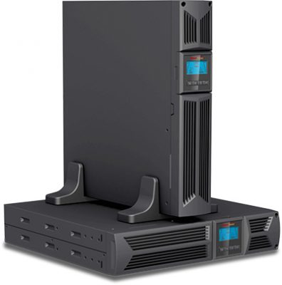 DSS2200RT TBF Rack-Tower
