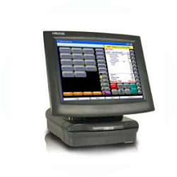 All in One POS Terminal