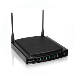Routers, Modems, Hubs