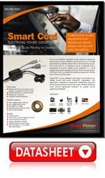 Smart Cord Datasheet